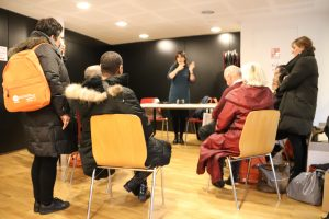 atelier handicap auditif