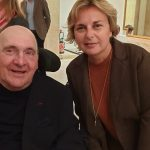 Mr Pozzo di Borgo et Stephanie du GRH
